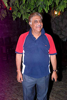 About Aanjjan Srivastav Actor Biography Detail Info