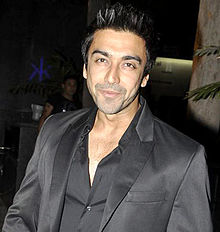 About Aashish Chaudhary Actor Biography Detail Info