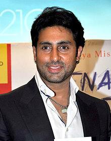 About Abhishek Bachchan Actor Biography Detail Info