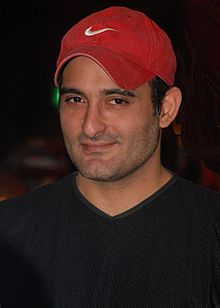 About Akshaye Khanna Actor Biography Detail Info