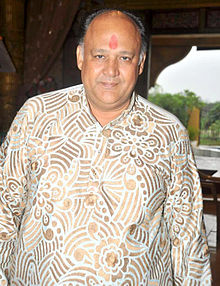 About Alok Nath Actor Biography Detail Info