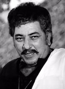 About Amjad Khan Actor Biography Detail Info