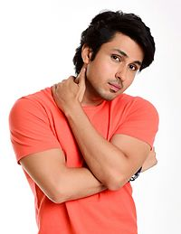 About Amol Parashar Actor Biography Detail Info