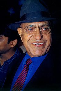 About Amrish Puri Actor Biography Detail Info
