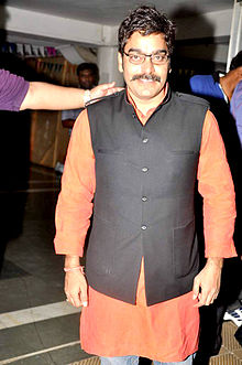 About Ashutosh Rana Actor Biography Detail Info