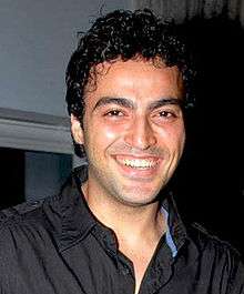 About Ayaz Khan Actor Biography Detail Info