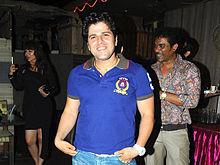 Bollywood Actor Bakhtiyaar Irani's Biography