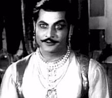 About Chandra Mohan (Hindi film actor) Actor Biography Detail Info
