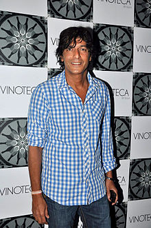 About Chunky Pandey Actor Biography Detail Info