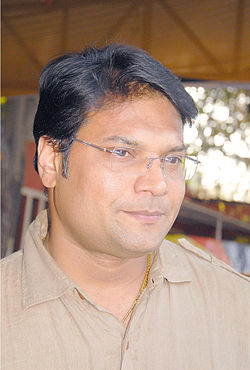 About Dayanand Shetty Actor Biography Detail Info