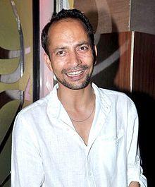 Bollywood Actor Deepak Dobriyal's Biography