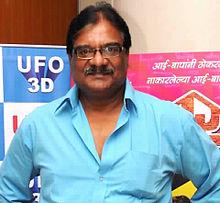 About Deepak Shirke Actor Biography Detail Info
