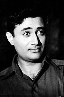 About Dev Anand Actor Biography Detail Info