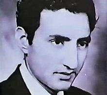 About G. M. Durrani Actor Biography Detail Info