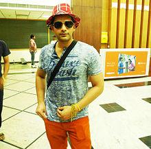 About Gaurav Nanda Actor Biography Detail Info