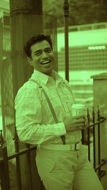 About Harpreet Sandhu Actor Biography Detail Info