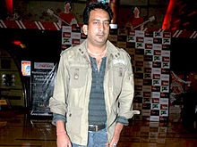 About Hemant Pandey Actor Biography Detail Info