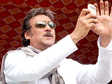 About Jackie Shroff Actor Biography Detail Info