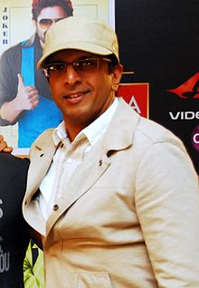 About Javed Jaffrey Actor Biography Detail Info