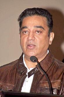About Kamal Haasan Actor Biography Detail Info