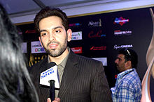About Luv Sinha Actor Biography Detail Info