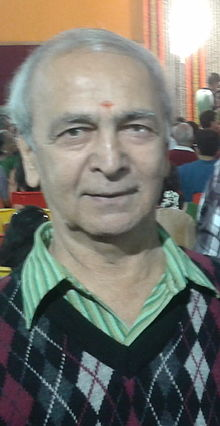 About Madhav Vaze Actor Biography Detail Info