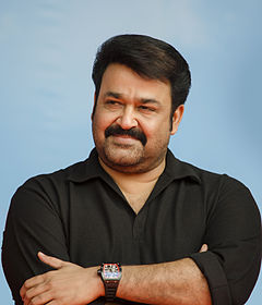 About Mohanlal Actor Biography Detail Info