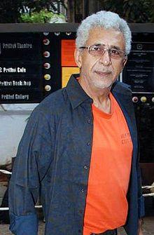 About Naseeruddin Shah Actor Biography Detail Info