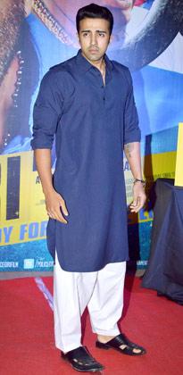 Bollywood Actor Nilesh Sahay's Biography