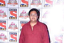 About Nitesh Pandey Actor Biography Detail Info
