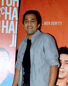 About Omi Vaidya Actor Biography Detail Info