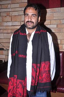 About Pankaj Tripathi Actor Biography Detail Info