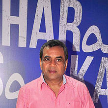About Paresh Rawal Actor Biography Detail Info