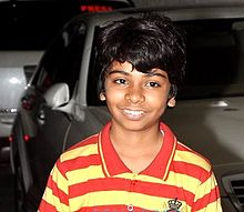 About Parth Bhalerao Actor Biography Detail Info
