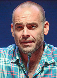 About Paul Blackthorne Actor Biography Detail Info