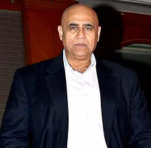 Bollywood Actor Puneet Issar's Biography