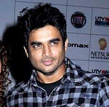 About R. Madhavan Actor Biography Detail Info
