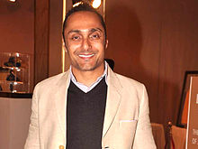 About Rahul Bose Actor Biography Detail Info
