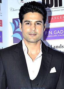 About Rajeev Khandelwal Actor Biography Detail Info