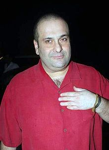 About Rajiv Kapoor Actor Biography Detail Info