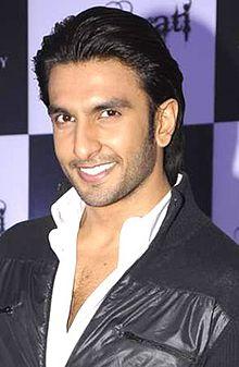 About Ranveer Singh Actor Biography Detail Info