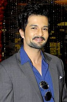 About Raqesh Vashisth Actor Biography Detail Info