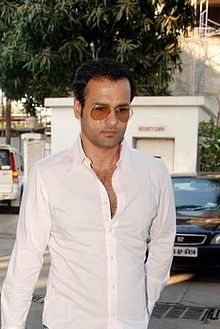 About Rohit Roy Actor Biography Detail Info