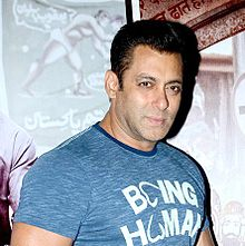 About Salman Khan Actor Biography Detail Info