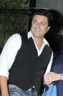 Bollywood Actor Samir Soni's Biography