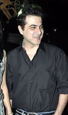 About Sanjay Kapoor Actor Biography Detail Info