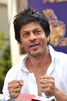 About Shah Rukh Khan Actor Biography Detail Info