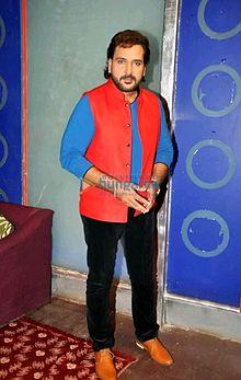 Shahbaz Khan actor Photos