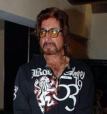 About Shakti Kapoor Actor Biography Detail Info