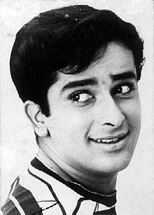 About Shashi Kapoor Actor Biography Detail Info